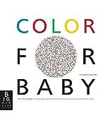 Art for Baby Color Box, Yana Peel, 076367124X