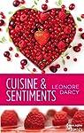 Cuisine et sentiments par Darcy