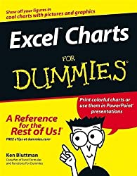 (Excel Charts for Dummies) BY (Bluttman, Ken) on 2005