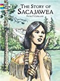 The Story of Sacajawea (Dover History Coloring Book) - Best Reviews Guide