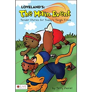 Loveland's: The Main Event Audiobook