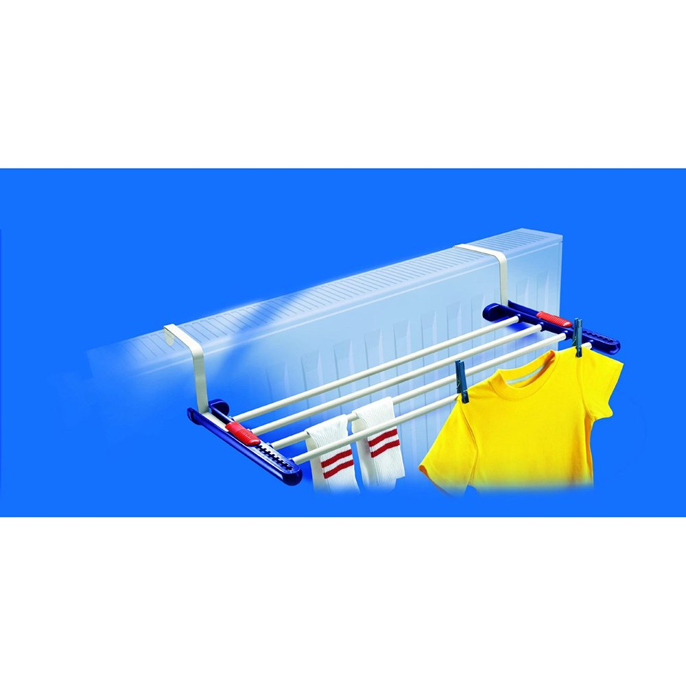 Leifheit 81410 Quartett 20 Hanging Dryer