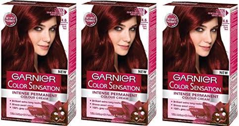 Garnier Color Sensation tinte permanente para el pelo, color ...