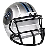 NFL Carolina Panthers Abs Helmet Bank, Blue, One Size