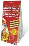Chiang Mai Bilingual Map