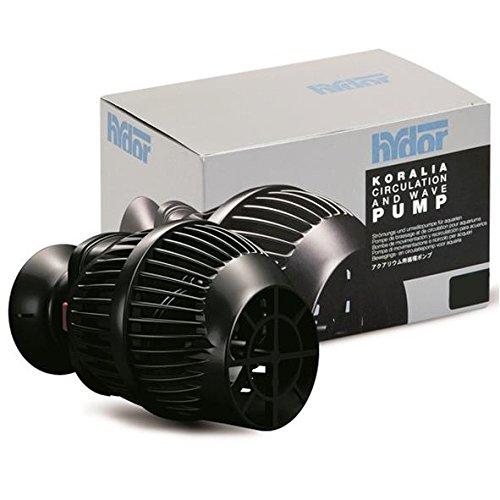 2 opinioni per Hydor Koralia Nano 2200- pompa di movimento 2200 l/h per acquario