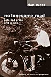 img - for No Lonesome Road: SELECTED PROSE AND POEMS book / textbook / text book