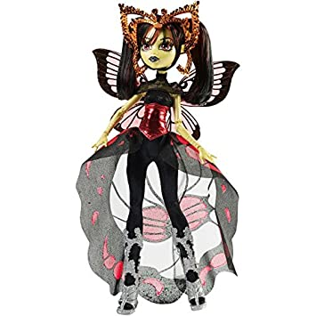 monster high characters boo york