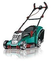 Bosch Home and Garden 0.600.8A4.200 ROTAK 40 Cortacésped, Generación 4.0, 1700 W, 230 V, Negro/Verde, 40 cm de anchura de corte