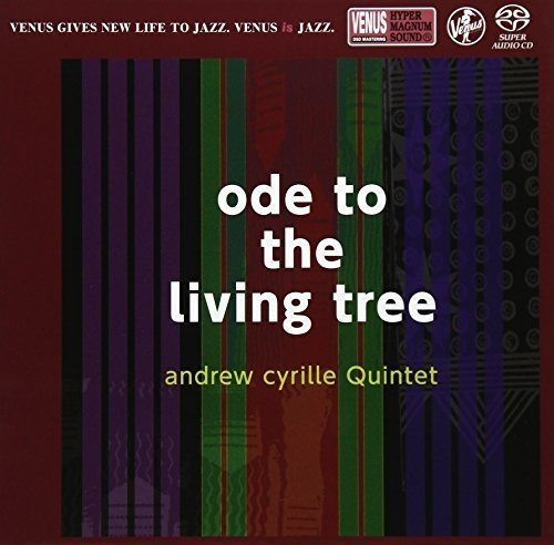 SACD : Andrew Cyrille - Ode to the Living Tree (Japan - Import)