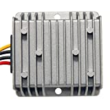 DC Voltage 8-40V Step-Down to 12V 6A 72W Power Supply Converter Regulator