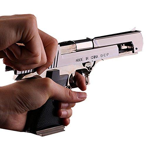 Desert Eagle pistol Cigarette lighter