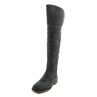 e3676c44535 Franco Sarto Women s Carlisle Over The Knee Boot (6.5