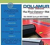 "10'x10'x1.25"" Dollamur FLEXI-Connect® Martial Arts"
