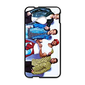 HTC One M7 Cell Phone Case Covers Black JLS as a gift A5845022