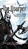The Usurper (King Rolen's Kin, Book 3)