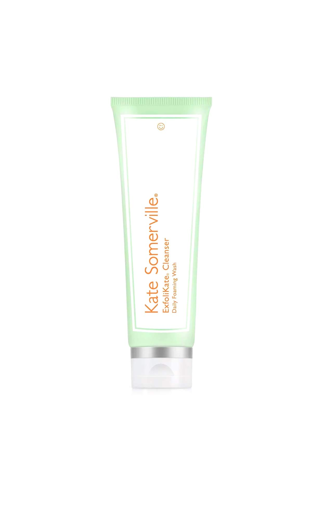 Kate Somerville ExfoliKate Cleanser Daily Foaming Wash, Travel Size 1oz