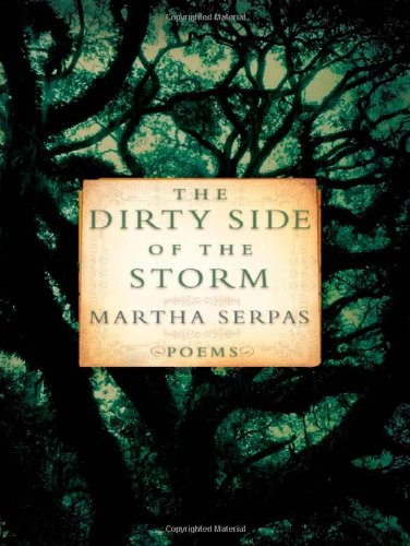 The Dirty Side of the Storm: Poems