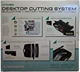 Cutting Edge Desktop Cutting Paper System