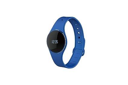 MyKronoz ZeCircle - Smartwatch, Reloj de Pulsera, con Pantalla táctil