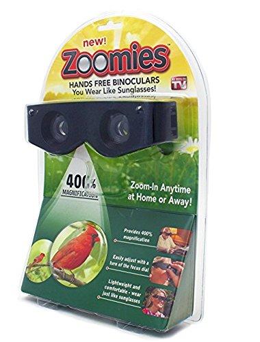 Zoomies 13021 Zoomies Hands Free Binoculars