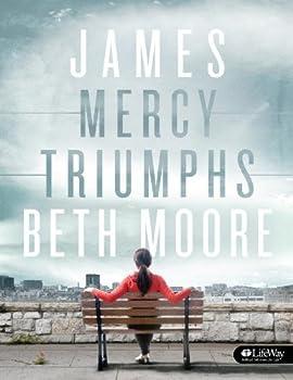 James: Mercy Triumphs (Member Book) 141587171X Book Cover