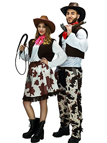 Cowgi (Nz Halloween Costumes)