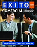 Bundle: Éxito Comercial, 5th + Student Activities Manual + Premium Web Site 3-Semester Printed Access Card : Éxito Comercial, 5th + Student Activities Manual + Premium Web Site 3-Semester Printed Access Card, Doyle and Doyle, Michael Scott, 111122899X