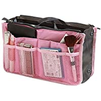 Women Bag Insert Organizer/Bag In Bag