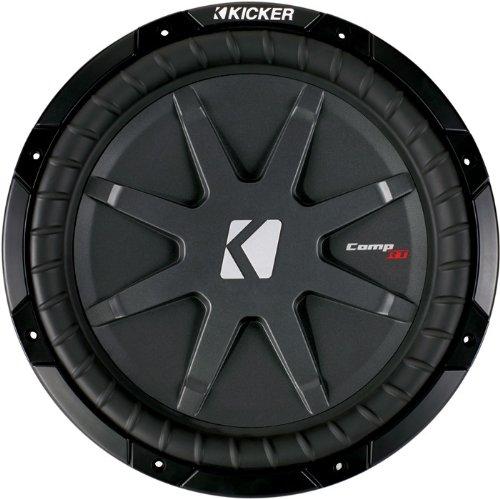 Kicker 40CWRT122 CompRT Series 12 inch Subwoofer
