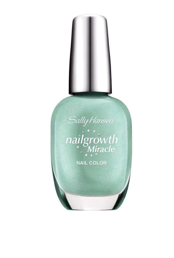 Sally Hansen Nailgrowth Miracle 160 Gentle Blossom Nail Color