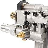 ATIMA Vertical Pressure Washer Pump 2900 PSI 3200