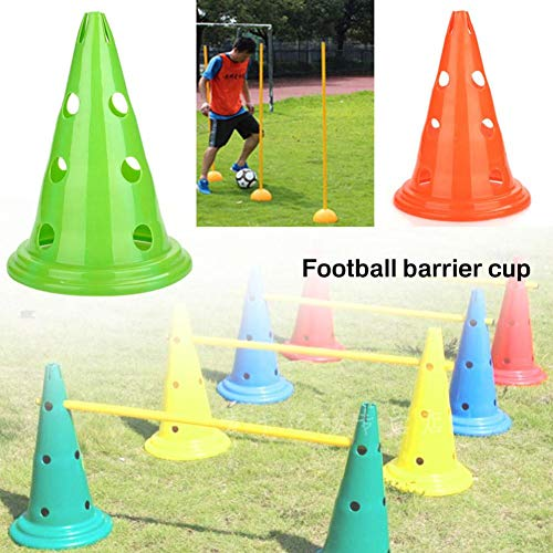Most Popular Track & Field Cones & Pylons