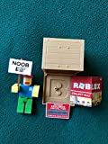 ROBLOX Series 1 Classic Noob action Figure mystery
