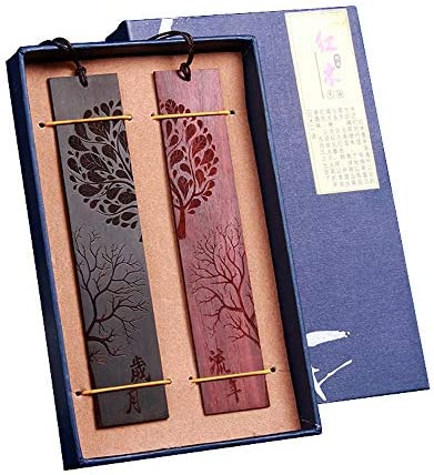 Onelee Unique Handmade Natural Bookmark best product image