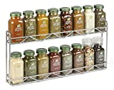 Simply Organic Filled Spice Rack, 10.63 Pound
