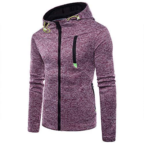 SSBZYES Heren sportshirt trui lente en herfst heren casual jas buitencapuchon trui sport lange mouwen winter trui S-4xl