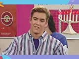 The Time Zack Morris Lied About Being Jewish To Go To A Baseball Game