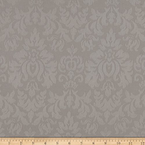 Home Fabric Decor (General Fabrics Ansley Home Decor Cotton Jacquard Solid Taupe, Taupe)