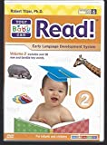 your baby can read complete set - Your Baby Can Read Early Language Development System By Robert Titzer, Ph. D for Infants, and Children volume 2