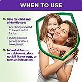 Lice Shield Shampoo and Conditioner in 1