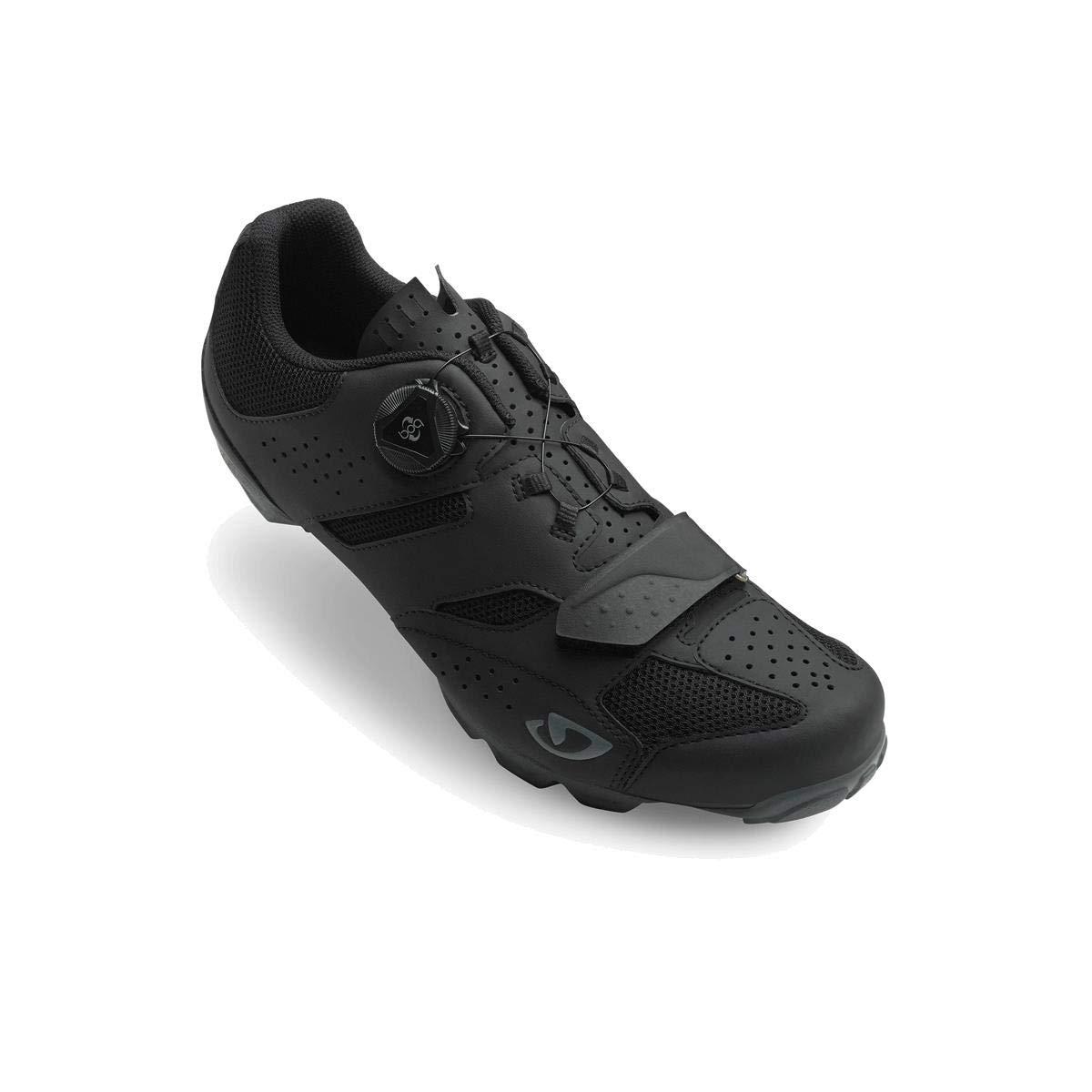 Giro Herren Herren Herren Cylinder Hv Radsportschuhe - Mountainbike Schwarz B075RPZRB3  7ed041