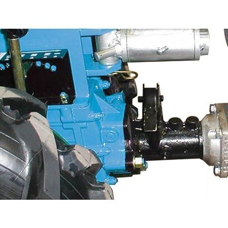 Motocultor de gasolina Bertolini Ber 411 H (sin ruedas - sin ...