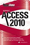 QuickClicks Access 2010, Career Track, 1609590406