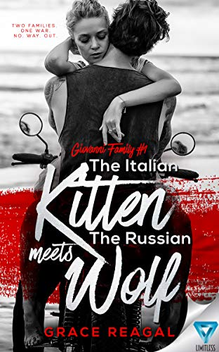 Do you know the story of Romeo and Juliet? Well, this isn't their story. This is our story, Valentin's story…my story.In the world of the filthy rich, two of the most infamous crime families rule with iron fists. Drug trafficking, gang killings, ruth...