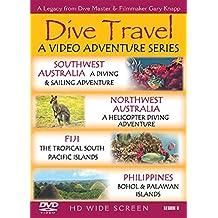 Dive Travel - Southwest and Northwest Australia - Fiji - Philippines - Bohol & Palawan with Gary Knapp