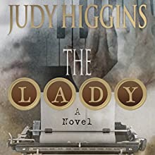 The Lady Audiobook by Judy Higgins Narrated by Elizabeth Austin