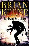 Urban Gothic (Horror Taschenbuch)