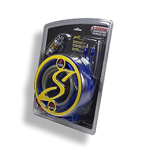 stinger wire kit - 8