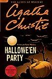 Hallowe'en Party, Agatha Christie, 0062073958